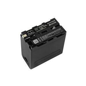 Sony HVL-ML20 (Marine Light) batteri (10200 mAh, Grå)