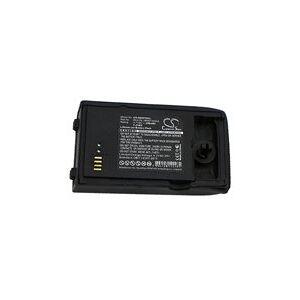 Alcatel Lucent 500 DECT batteri (650 mAh, Sort)