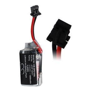 Omron Sigma II batteri (1000 mAh)