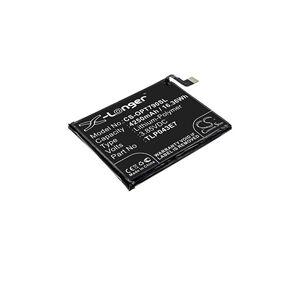 Alcatel T790Z batteri (4250 mAh, Sort)