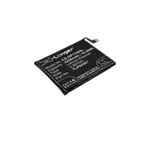 Alcatel T790Z batteri (4250 mAh, Sort)