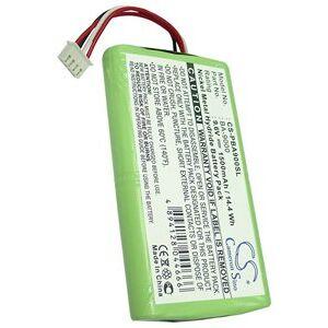 Brother PT9600 batteri (1500 mAh)