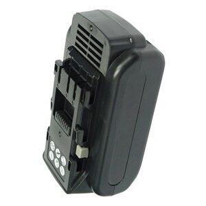 Panasonic EZ7546LR2S-A batteri (3000 mAh, Sort)