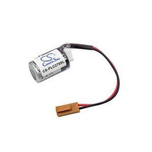Toshiba ER3V batteri (1000 mAh, Sort)
