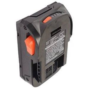 AEG BR1218-0 batteri (2000 mAh)