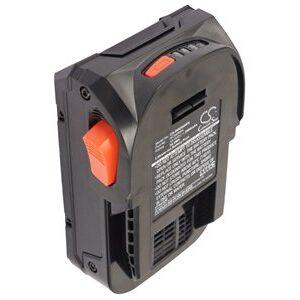 AEG BST 18 X batteri (2000 mAh)