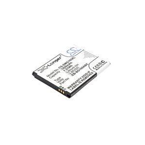 Samsung Galaxy Folder 2 Dual SIM batteri (1950 mAh, Sort)