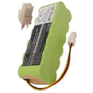 Samsung SR8750 Light VR10ATBATGY/SW batteri (3000 mAh)