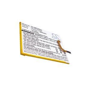 Samsung SM-T285 Galaxy Tab A 2016 7.0 batteri (4000 mAh)