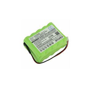 Siemens Zentrale IC60 batteri (2000 mAh, Grønn)