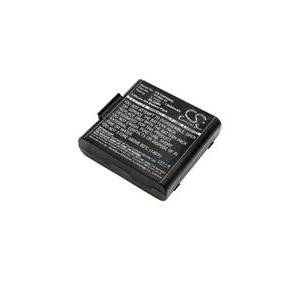 Carlson RT3 batteri (13600 mAh, Sort)