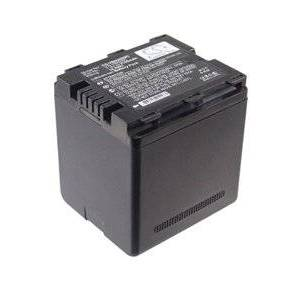 Panasonic HDC-SD900EE batteri (2100 mAh, Sort)