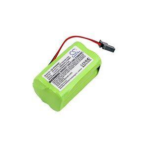 Visonic PowerMaster 10 batteri (2000 mAh, Grønn)