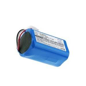 Miele RX1-SJQL0 batteri (2600 mAh)
