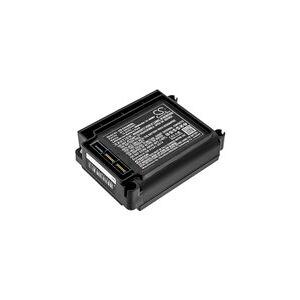 Zebra VC80 batteri (2000 mAh, Sort)