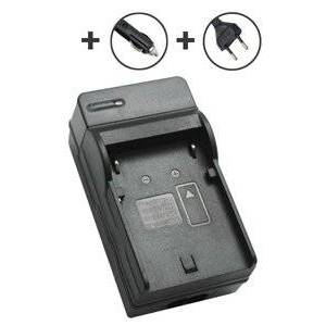 Canon MV200i 5.04W batterilader (8.4V, 0.6A)