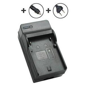 Canon V75Hi 5.04W batterilader (8.4V, 0.6A)