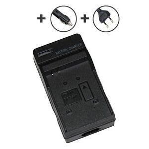 Samsung SMX-F33SP 5.04W batterilader (8.4V, 0.6A)