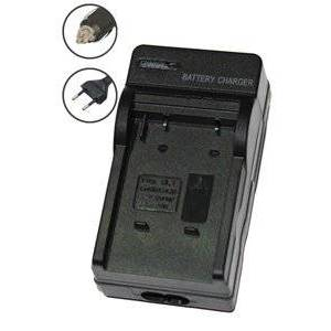 BenQ DC E1280 2.52W batterilader (4.2V, 0.6A)