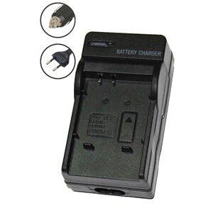Ricoh CX4 2.52W batterilader (4.2V, 0.6A)