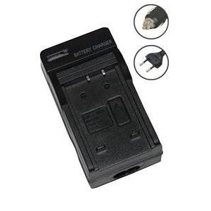 BenQ DC E1000 2.52W batterilader (4.2V, 0.6A)