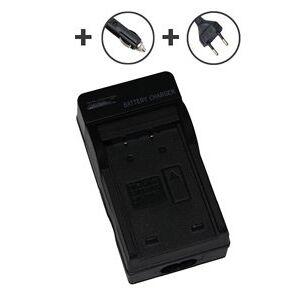 BenQ DC X710 2.52W batterilader (4.2V, 0.6A)