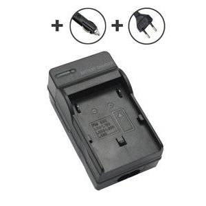 Leaf Aptus-II 10 5.04W batterilader (8.4V, 0.6A)