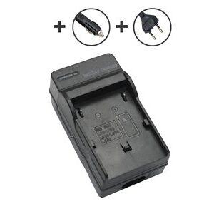 Samsung VP-D24 5.04W batterilader (8.4V, 0.6A)