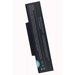 Asus X72vn batteri (6600 mAh)