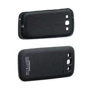 Samsung Ekstern batteripakke (2200 mAh) til Samsung Galaxy S3 4G