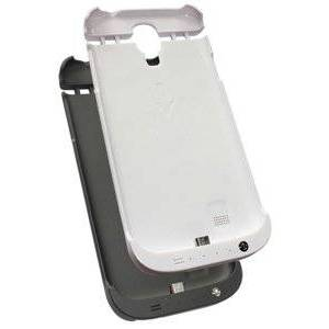 Samsung Ekstern batteripakke (3200 mAh) til Samsung GT-I9500 Galaxy S IV