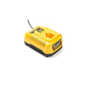Black & Decker CD12CE 72W batterilader (7.2 - 18V, 1.5A)