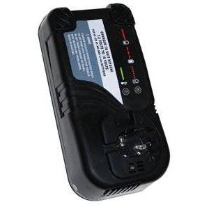 Hitachi DS 13DV2 72W batterilader (7.2 - 18V, 1.5A)