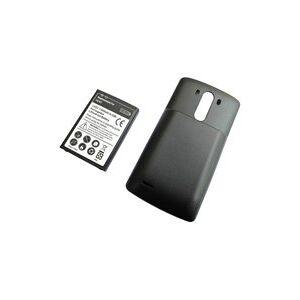 LG D850 batteri (6400 mAh, Sort)
