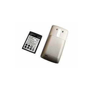 LG Liger batteri (6400 mAh, Metallisk gull)