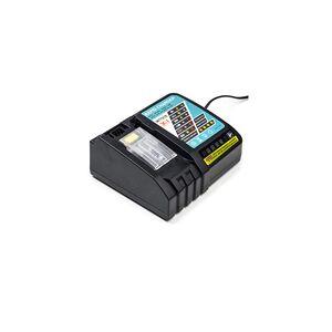 Makita BGA402RFE 72W batterilader (7.2 - 18V, 1.5A)