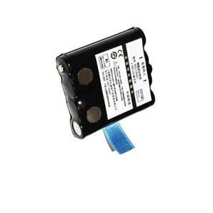 Motorola TLKR T80 Extreme batteri (550 mAh, Sort)