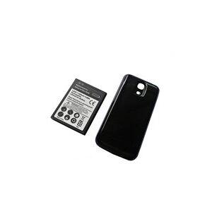 AT&T SGH-I257 Galaxy S4 Mini batteri (4200 mAh, Sort)