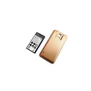 Samsung SM-G860P Galaxy S5 Sport batteri (6500 mAh, Metallisk gull)
