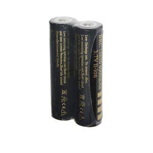 Philips UltraFire 2x 18650 batteri (4000 mAh, Oppladbart)