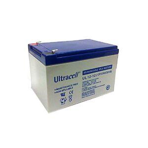Belkin UltraCell Batteri (12000 mAh) passende for Belkin PRO NET UPS F6C100-4
