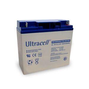 Dell UltraCell Batteri (18000 mAh) passende for Dell DLA2200i