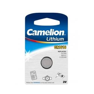Giorgio Armani Camelion 1x CR1616 Knappcelle (55 mAh)