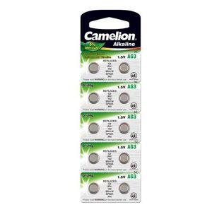 Button cells Camelion BO-LR41X10 batteri