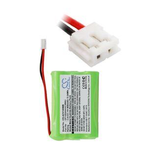 Audioline Batteri (900 mAh) passende for Audioline G10221GC001474