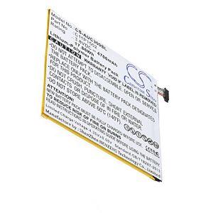Asus Batteri (4700 mAh) passende til Asus ZenPad 10