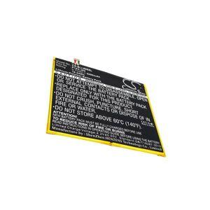 Blu Batteri (5200 mAh) passende til Blu Life View TAB