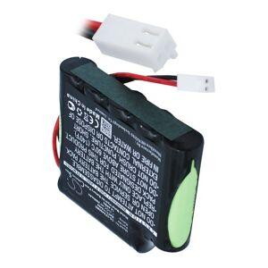 Globus Batteri (2000 mAh) passende for Globus MYO REH AB4