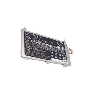 Dell Batteri (4100 mAh) passende til Dell Venue 8 Pro 3845