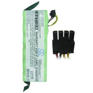 HAIER Batteri (2000 mAh) passende for Haier SWR-T325